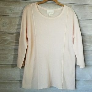 Cynthia Rowley Cashmere Sweater M